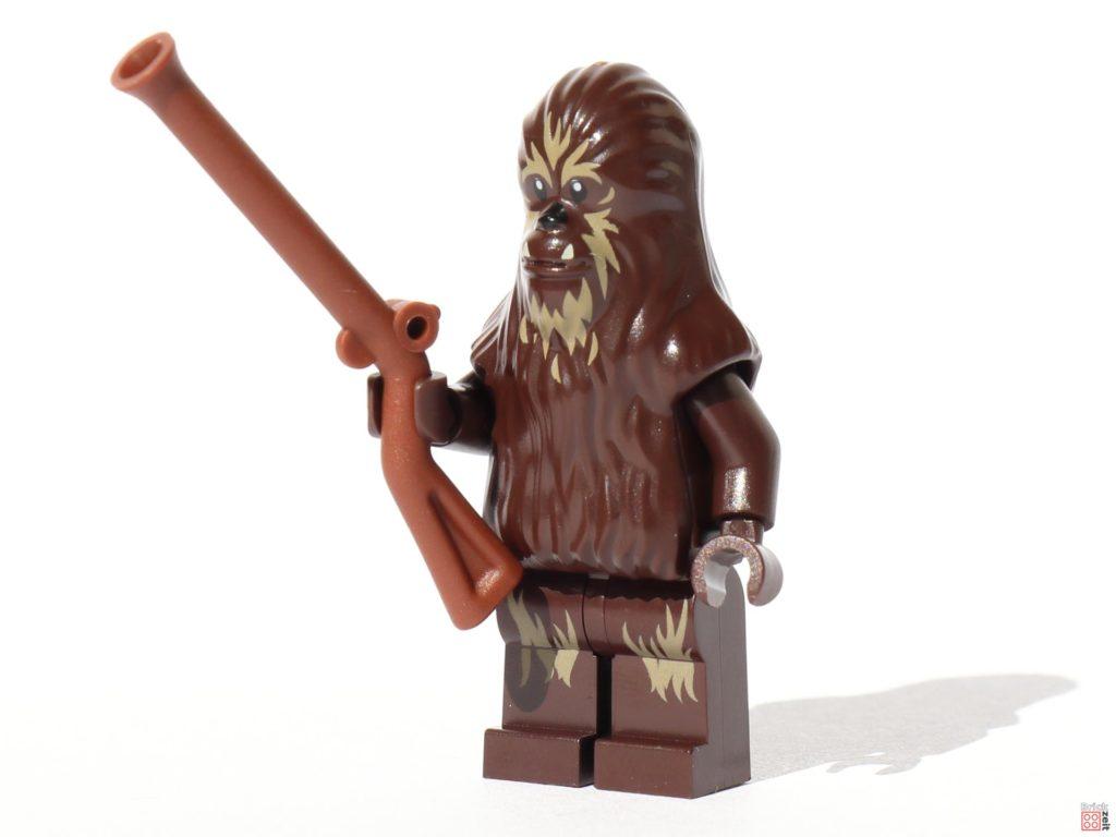 LEGO® Star Wars™ 75261 - Wookie-Krieger | ©2019 Brickzeit