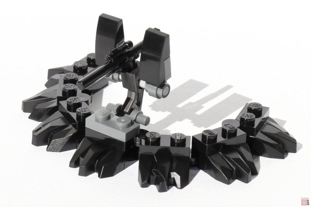 LEGO® Star Wars™ 75261 - Schützengraben | ©2019 Brickzeit
