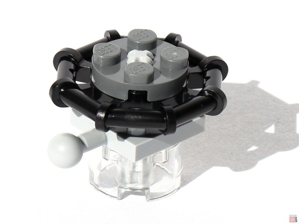 LEGO® Star Wars™ 75261 - DSD1 Zwergspinnendroide, Bau | ©2019 Brickzeit
