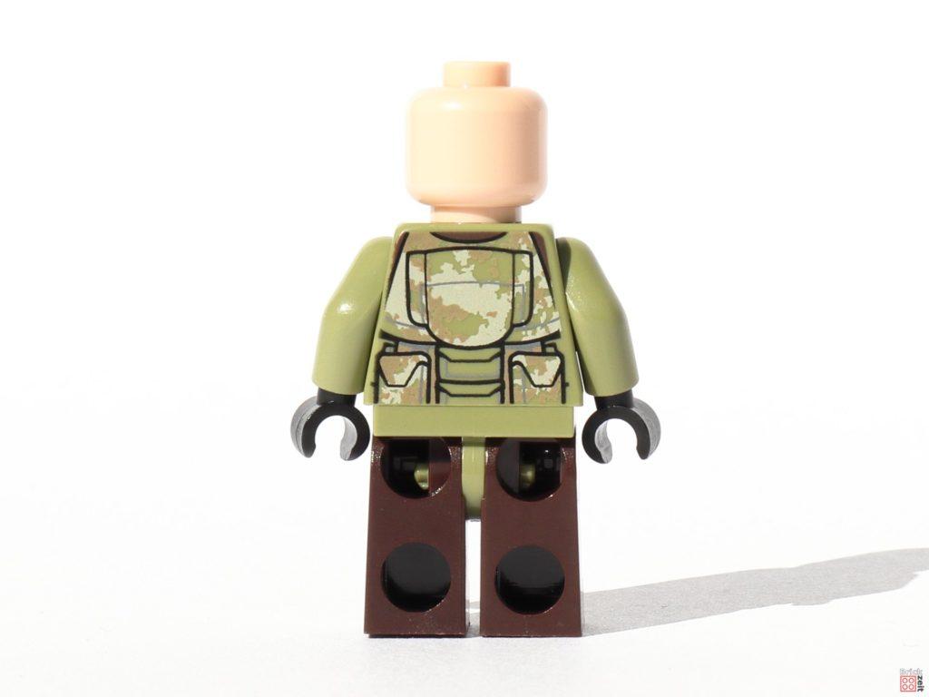 LEGO® Star Wars™ 75261 - Kashyyyk Trooper, Rückseite ohne Helm | ©2019 Brickzeit