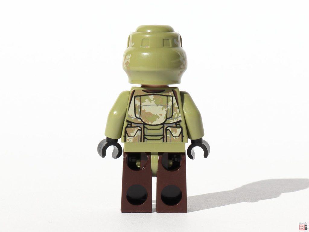 LEGO® Star Wars™ 75261 - Kashyyyk Trooper, Rückseite | ©2019 Brickzeit