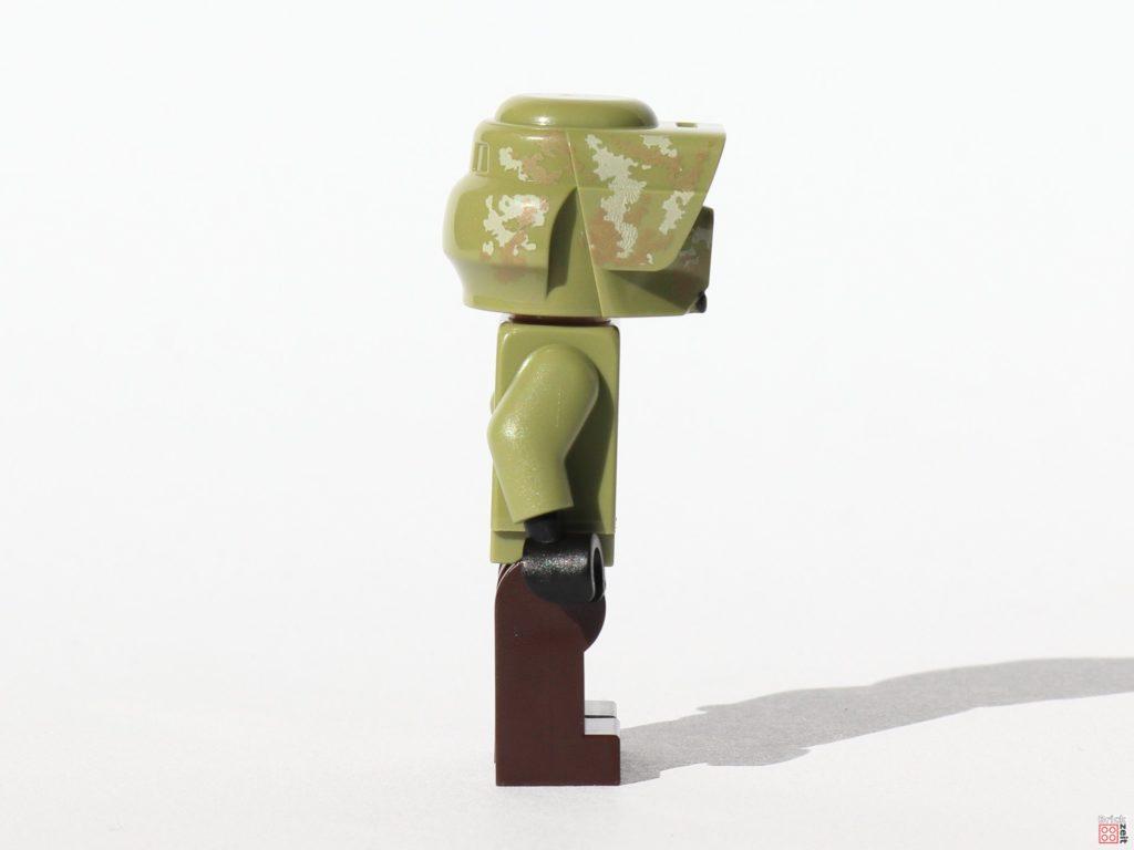LEGO® Star Wars™ 75261 - Kashyyyk Trooper, rechte Seite | ©2019 Brickzeit