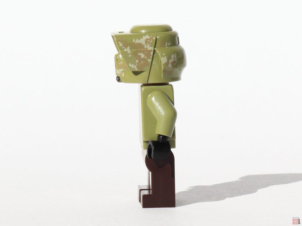 LEGO® Star Wars™ 75261 - Kashyyyk Trooper, linke Seite | ©2019 Brickzeit
