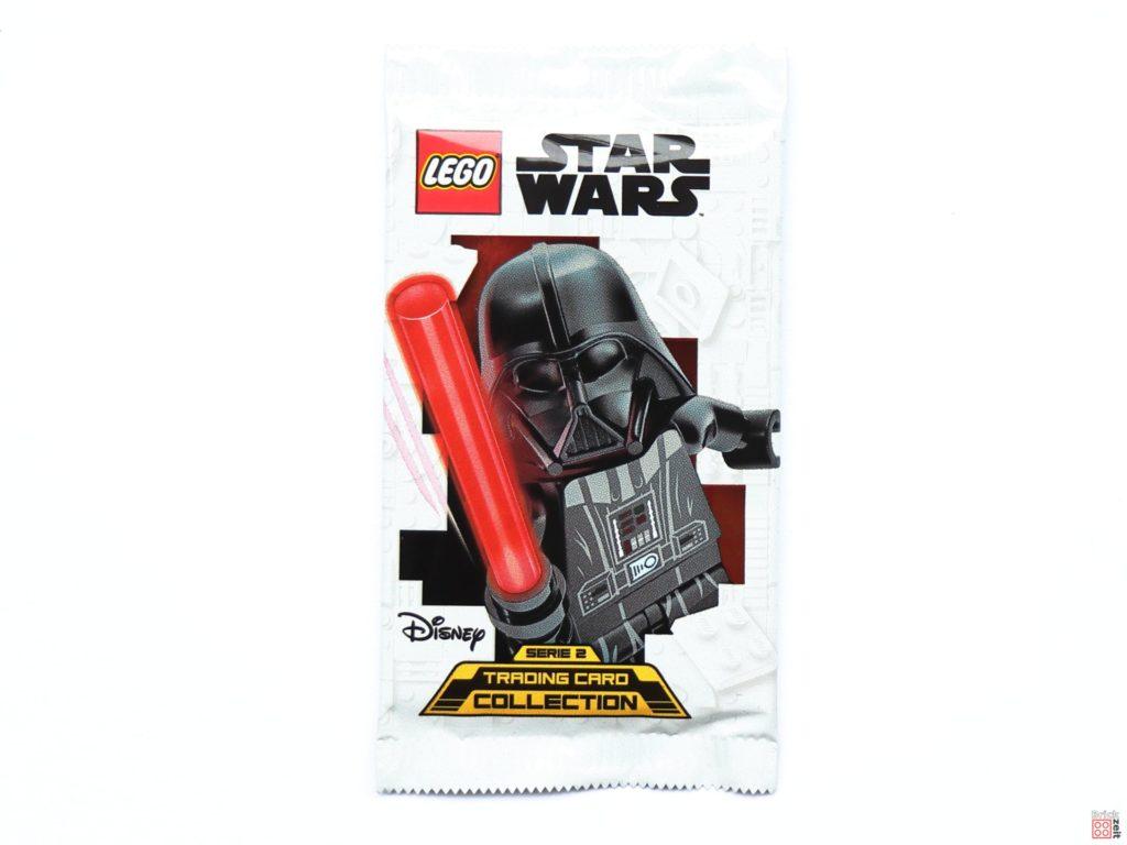 LEGO® Star Wars™ Sammelkarten-Booster Serie 2 | ©2019 Brickzeit