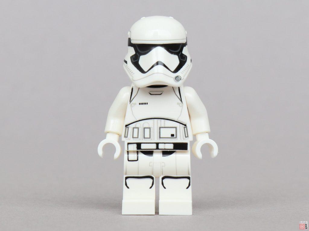 LEGO® Star Wars™ Magazin Nr. 51 - First Order Stormtrooper, Vorderseite | ©2019 Brickzeit