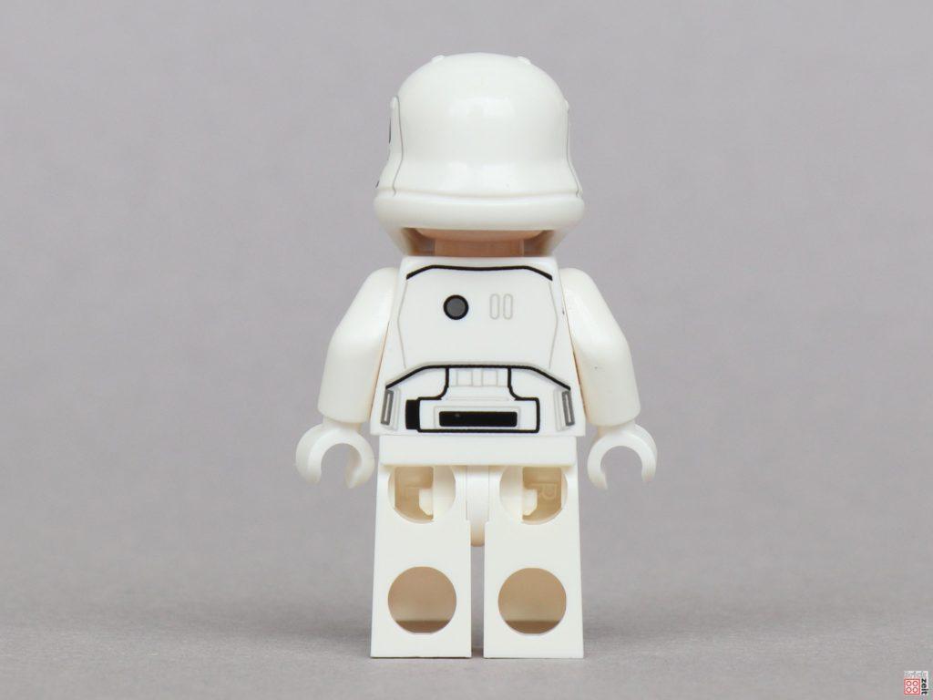 LEGO® Star Wars™ Magazin Nr. 51 - First Order Stormtrooper, Rückseite | ©2019 Brickzeit