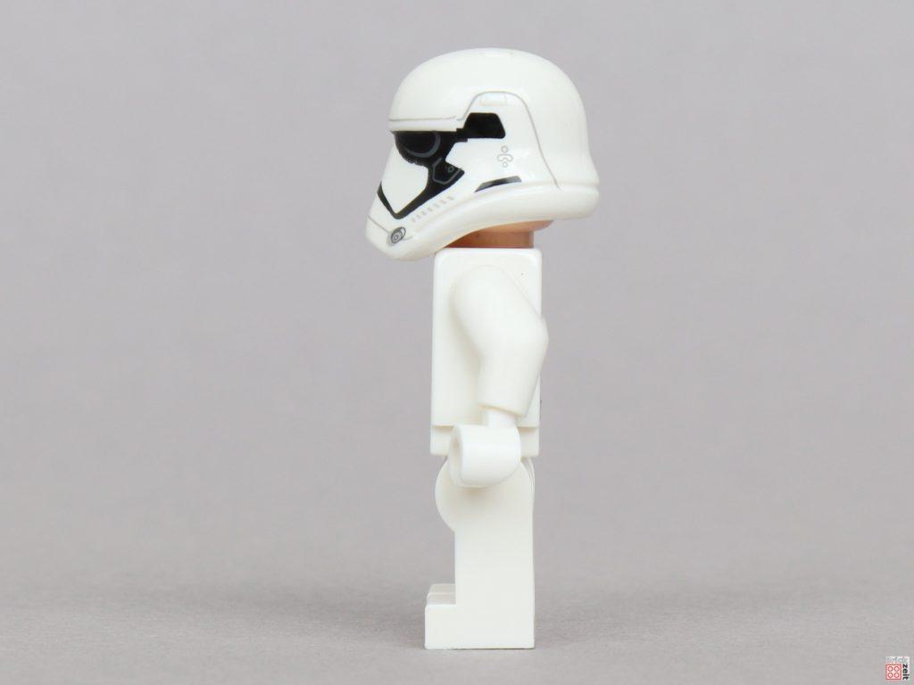 LEGO® Star Wars™ Magazin Nr. 51 - First Order Stormtrooper, linke Seite | ©2019 Brickzeit