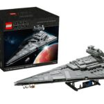 LEGO Star Wars 75252 UCS Imperial Star Destroyer - Titelbild | ©LEGO Gruppe