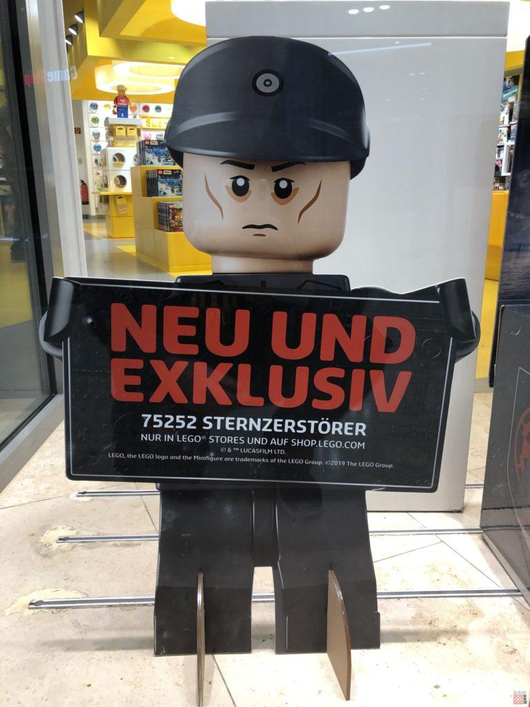 LEGO Imperaler Offizier | ©2019 Brickzeit