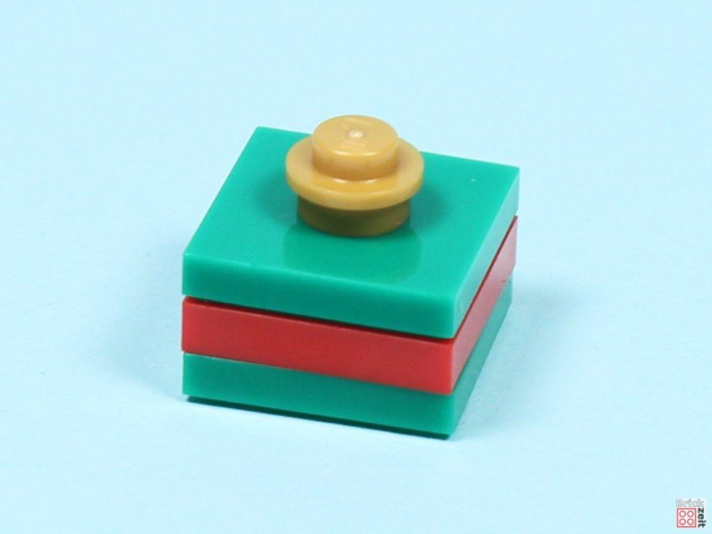 LEGO® Creator 30573 Weihnachtsmann - Geschenk | ©2019 Brickzeit