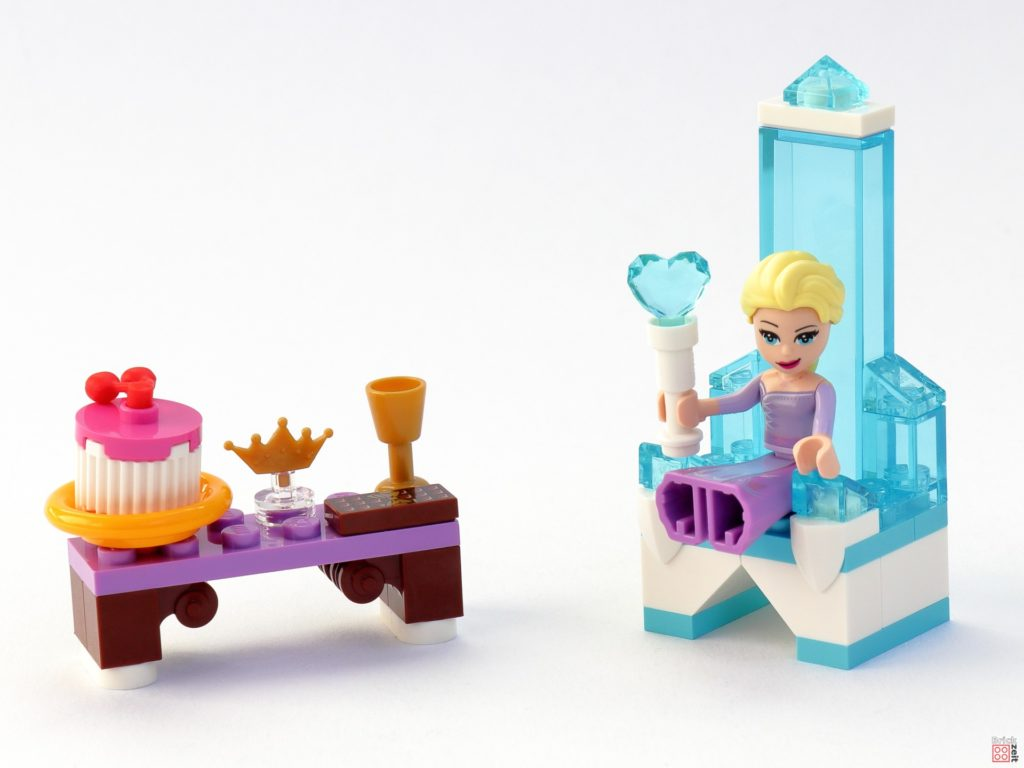 LEGO Disney Frozen 30553 Elsa's Winter Throne | ©LEGO Gruppe