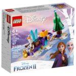 LEGO Disney Frozen 40361 Olaf's Traveling Sleigh | ©LEGO Gruppe