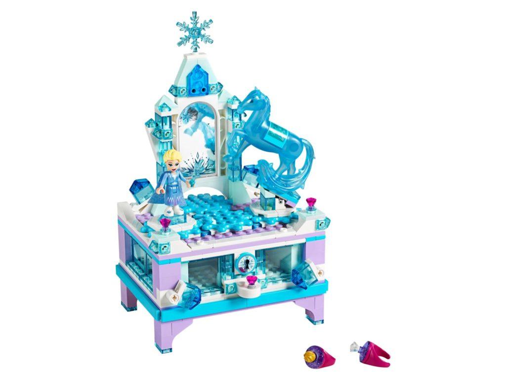 LEGO® Disney 41168 Elsas Schmuckkästchen | ©LEGO Gruppe