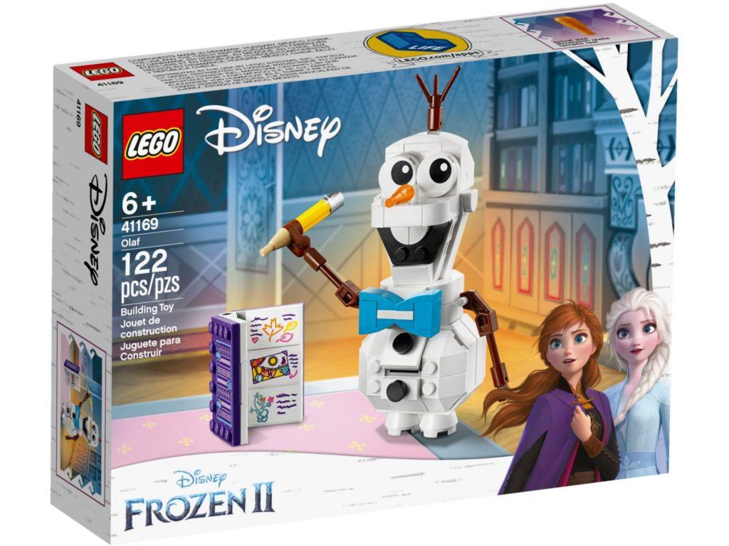 LEGO® Disney 41169 Olaf | ©LEGO Gruppe