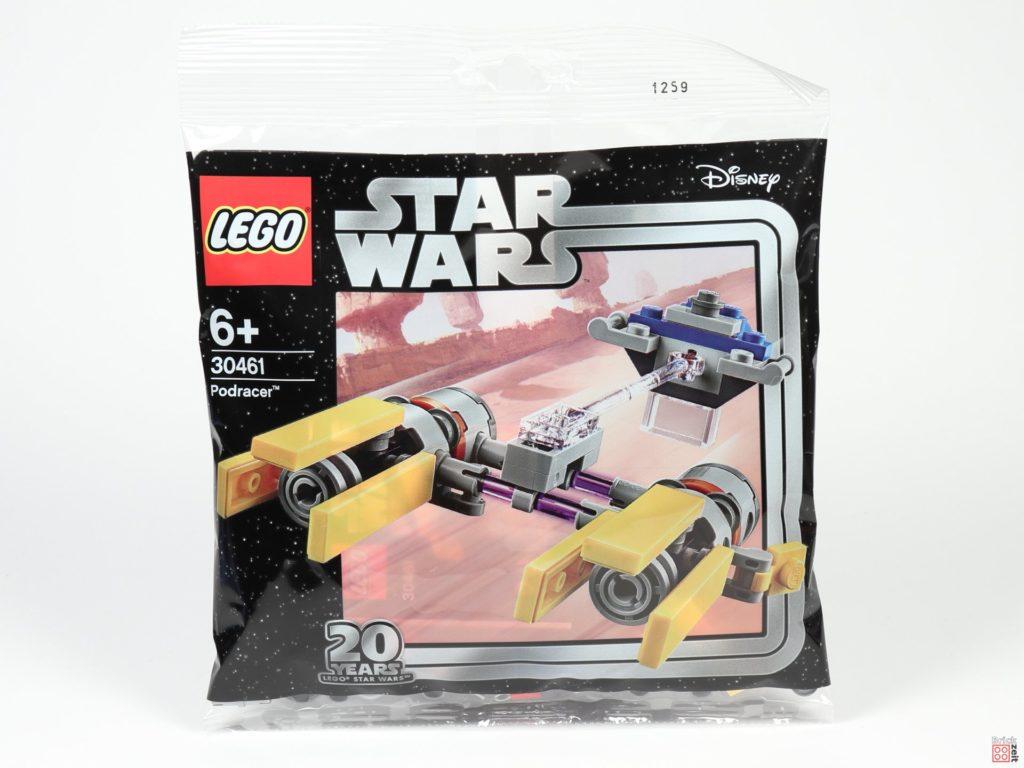 LEGO® Star Wars™ 30461 Podracer Polybag | ©2019 Brickzeit