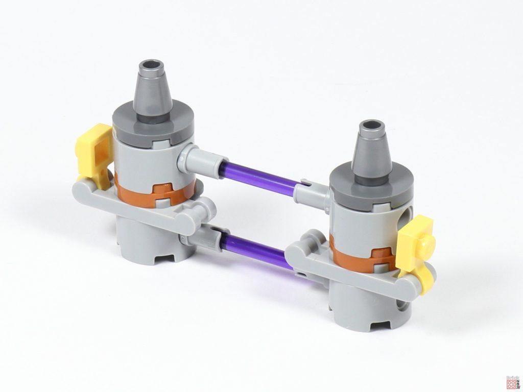 LEGO® Star Wars™ 30461 Podracer Polybag -Bau 02 | ©2019 Brickzeit
