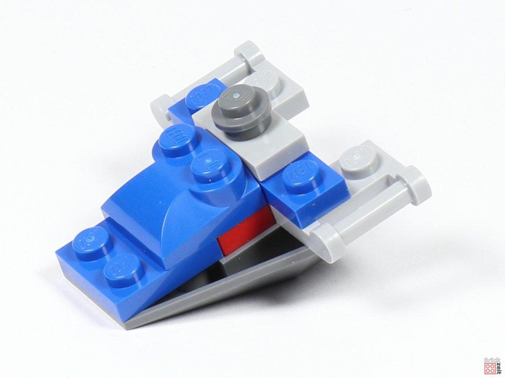 LEGO® Star Wars™ 30461 Podracer Polybag -Bau 05 | ©2019 Brickzeit