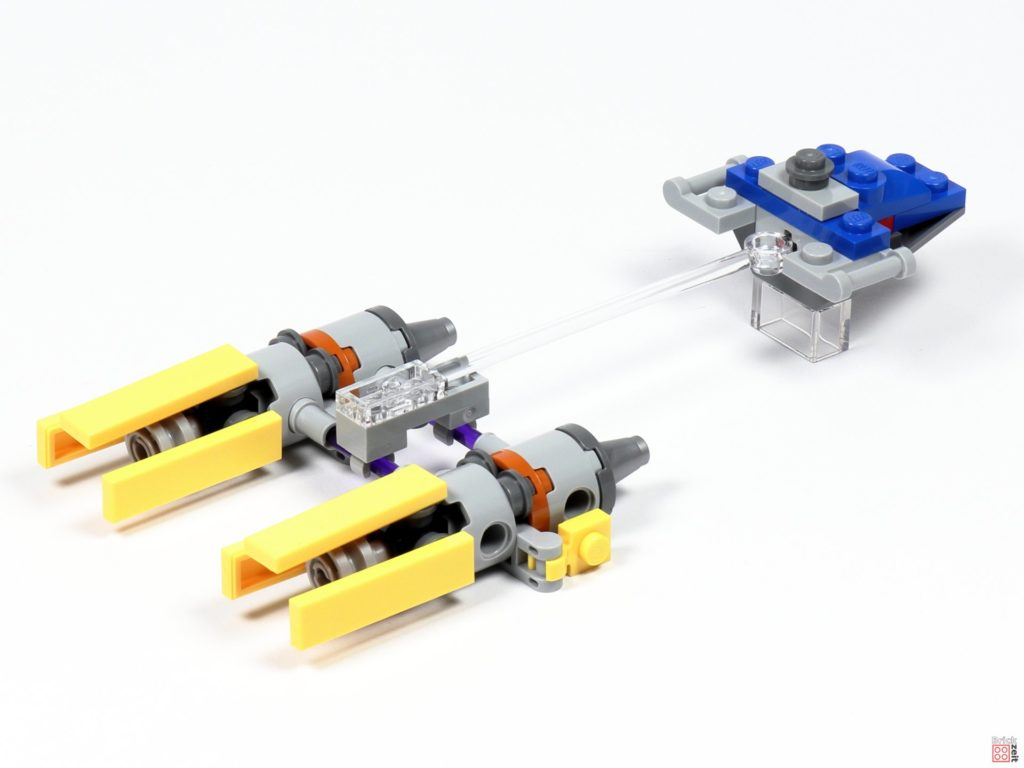 LEGO® Star Wars™ 30461 Podracer | ©2019 Brickzeit