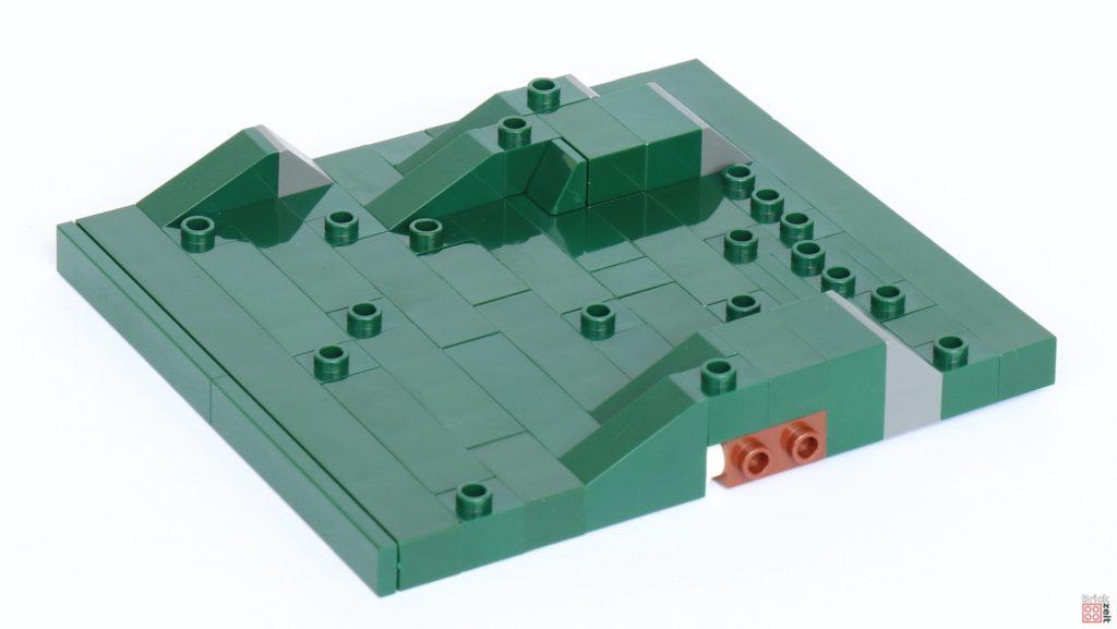 LEGO® Star Wars™ 40362 Schlacht von Endor - Bau, Bodenteil 2 | ©2019 Brickzeit