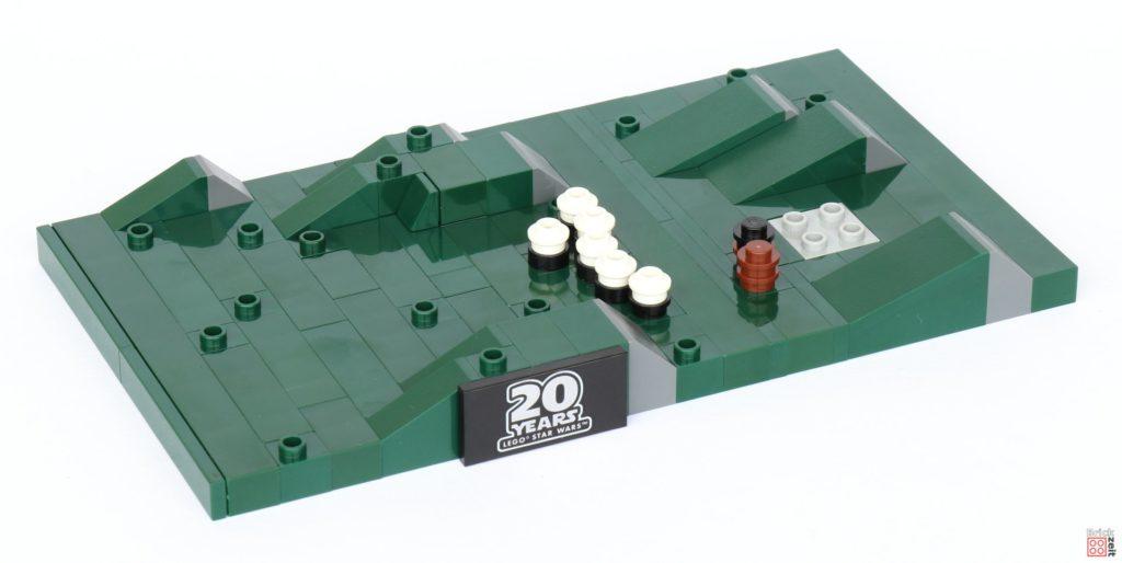 LEGO® Star Wars™ 40362 Schlacht von Endor - Bau, Figuren | ©2019 Brickzeit