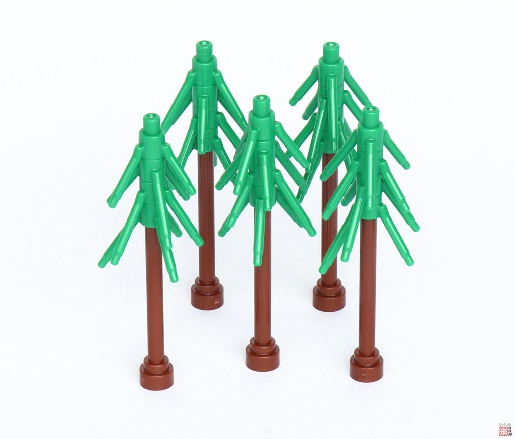 LEGO® Star Wars™ 40362 Schlacht von Endor - Bau, 5 Bäume | ©2019 Brickzeit