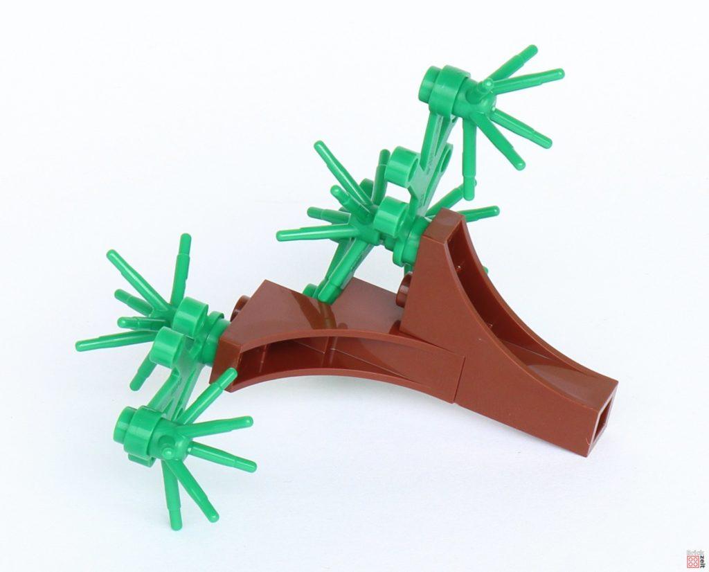LEGO® Star Wars™ 40362 Schlacht von Endor - Bau, großer Baum | ©2019 Brickzeit