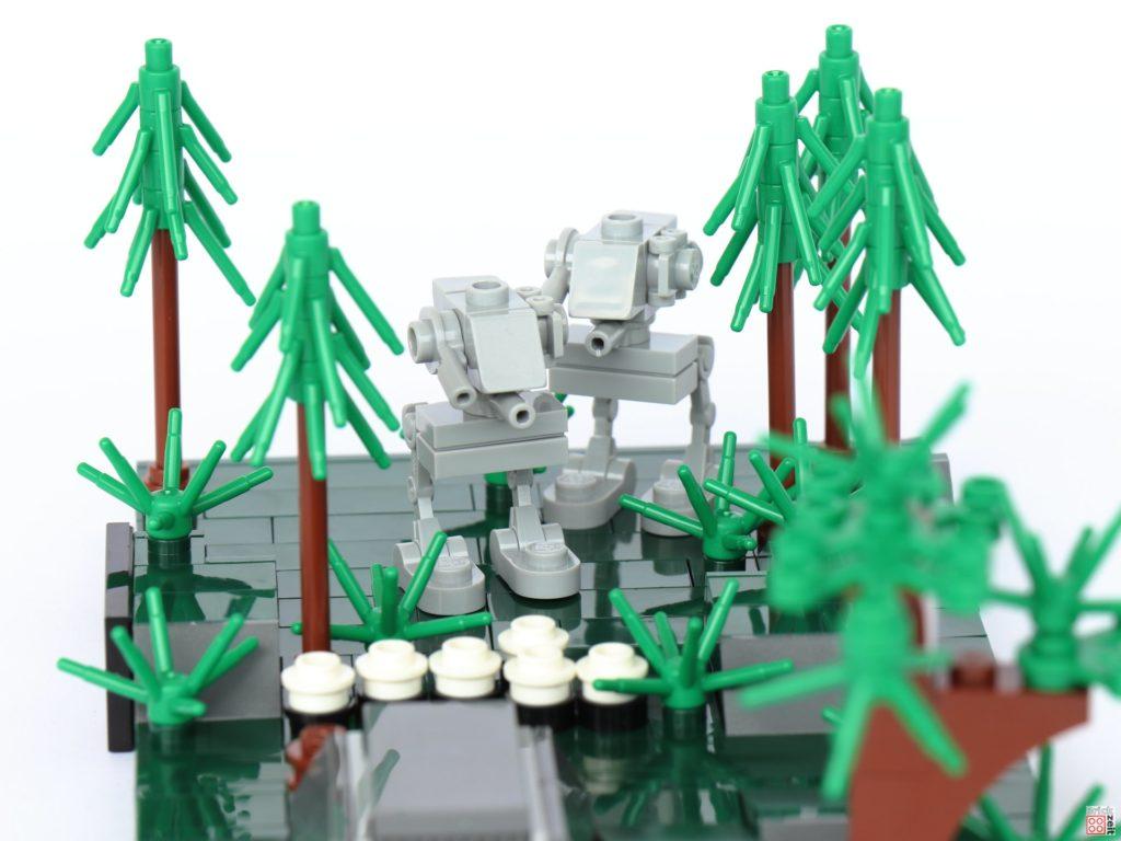 LEGO® Star Wars™ 40362 Schlacht von Endor | ©2019 Brickzeit