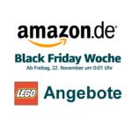 Amazon Black Friday Woche 2019 - Titelbild