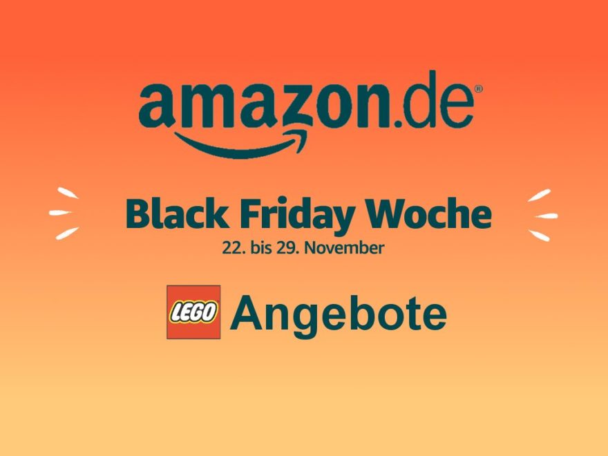 Amazon Black Friday Woche 2019 - Titelbild2