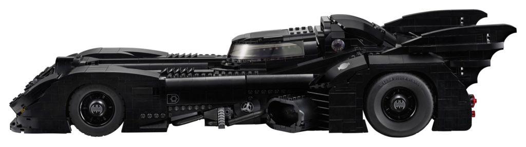 LEGO® 76139 Batmobil | ©LEGO Gruppe