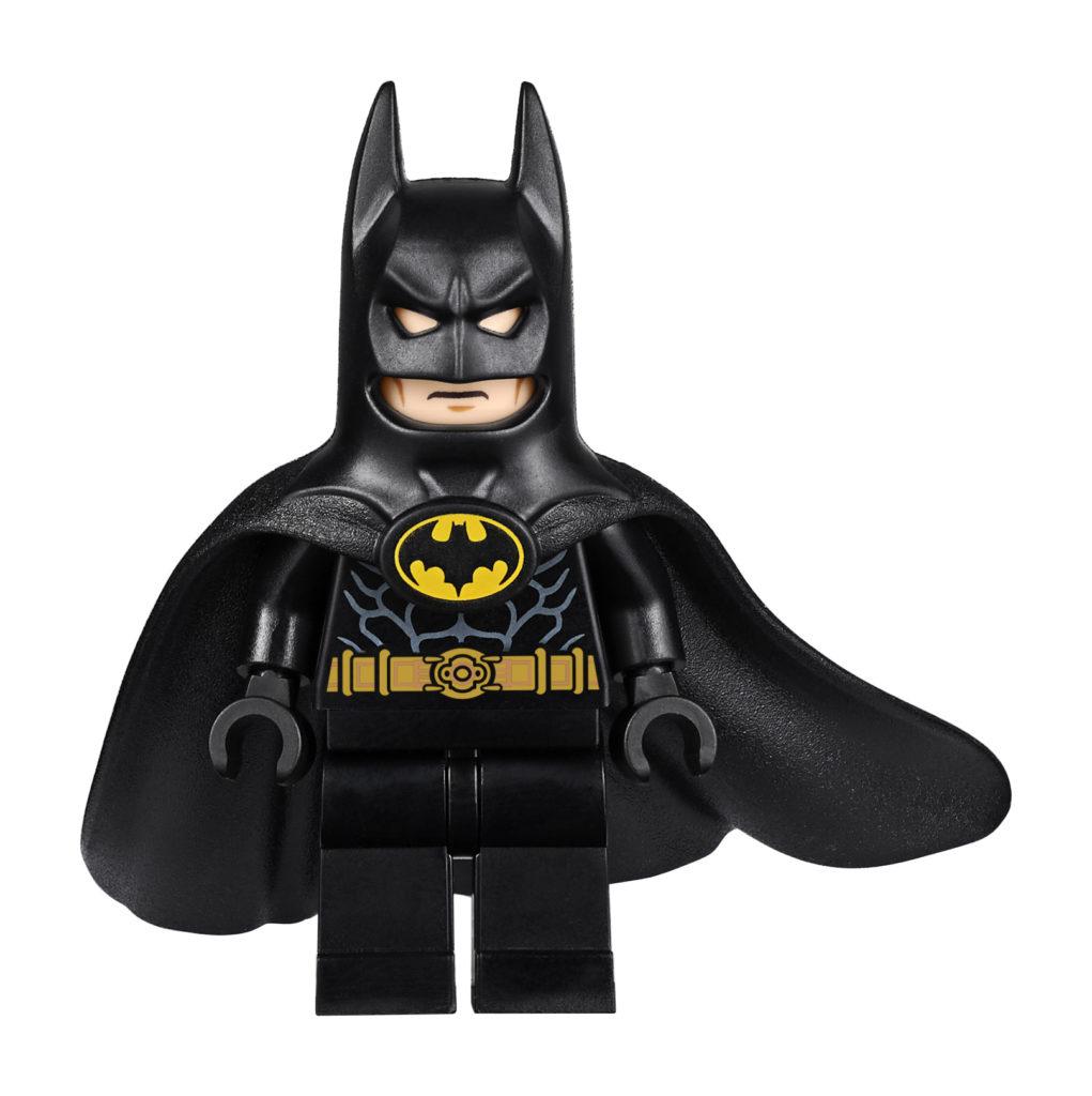 LEGO® 76139 Batman Minifigur | ©LEGO Gruppe