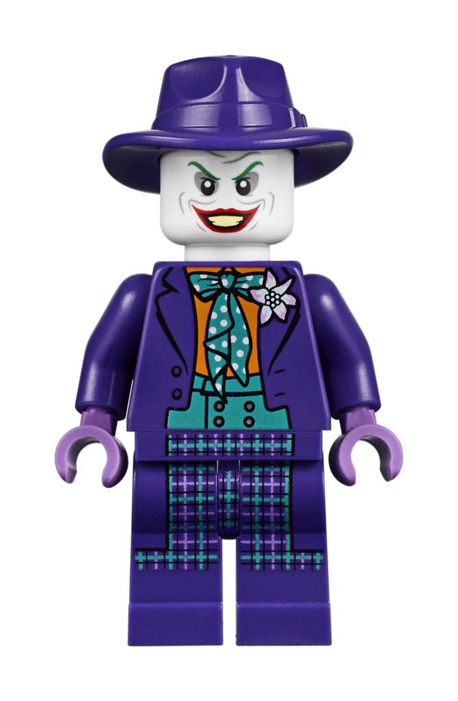 LEGO® 76139 Joker Minifigur | ©LEGO Gruppe