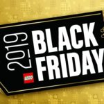 LEGO Black Friday und Cyber Monday 2019 | ©LEGO Gruppe