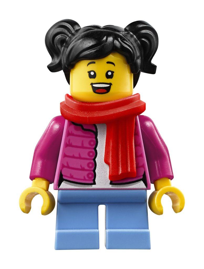 LEGO® 80105 Tempelmarkt | ©LEGO Gruppe