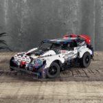 LEGO® Technic 42109 Top Gear Rally Car - Titelbild | ©LEGO Gruppe