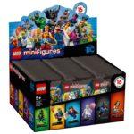 LEGO DC Super Heroes Minifiguren Serie 71026 - Titelbild | ©LEGO Gruppe