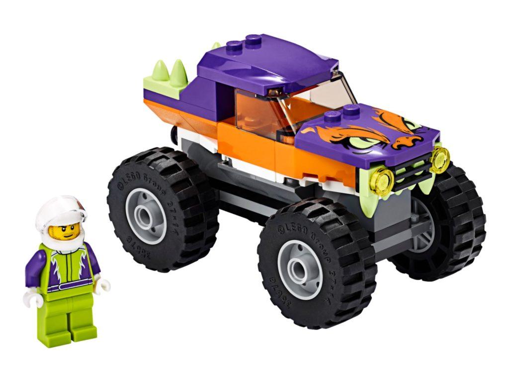 LEGO® City 60251 Monster Truck | ©LEGO Gruppe
