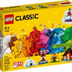 LEGO® Classic 11008 Bricks and Houses | ©LEGO Gruppe