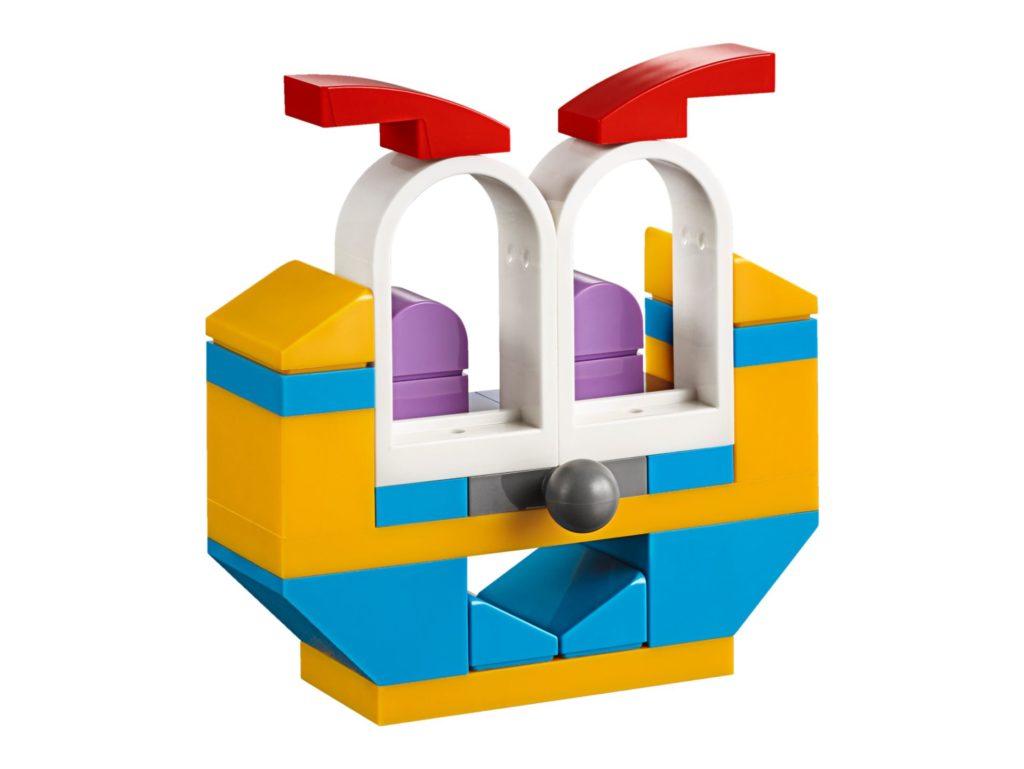LEGO® Classic 11009 Bausteine - Schattentheater | ©LEGO Gruppe