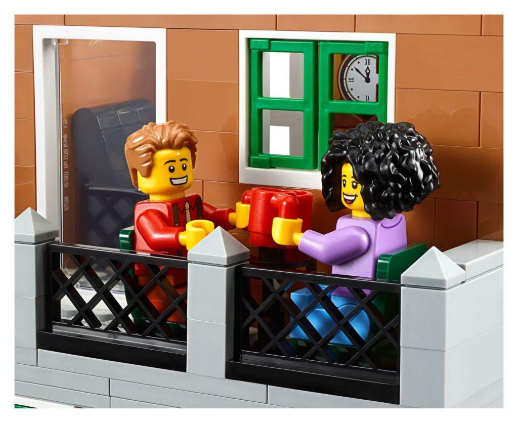 LEGO® Creator Expert 10270 Buchhandlung | ©LEGO Gruppe