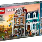 LEGO® Creator Expert 10270 Buchhandlung - Titelbild | ©LEGO Gruppe