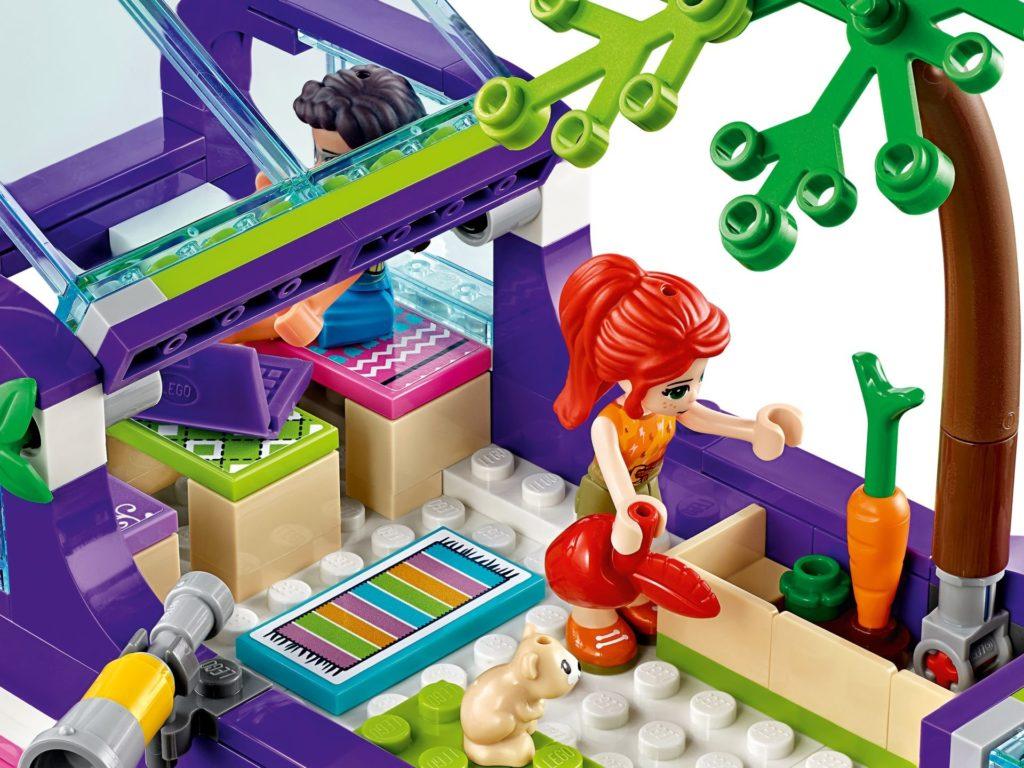 LEGO® Friends 41395 Freundschaftsbus | ©LEGO Gruppe