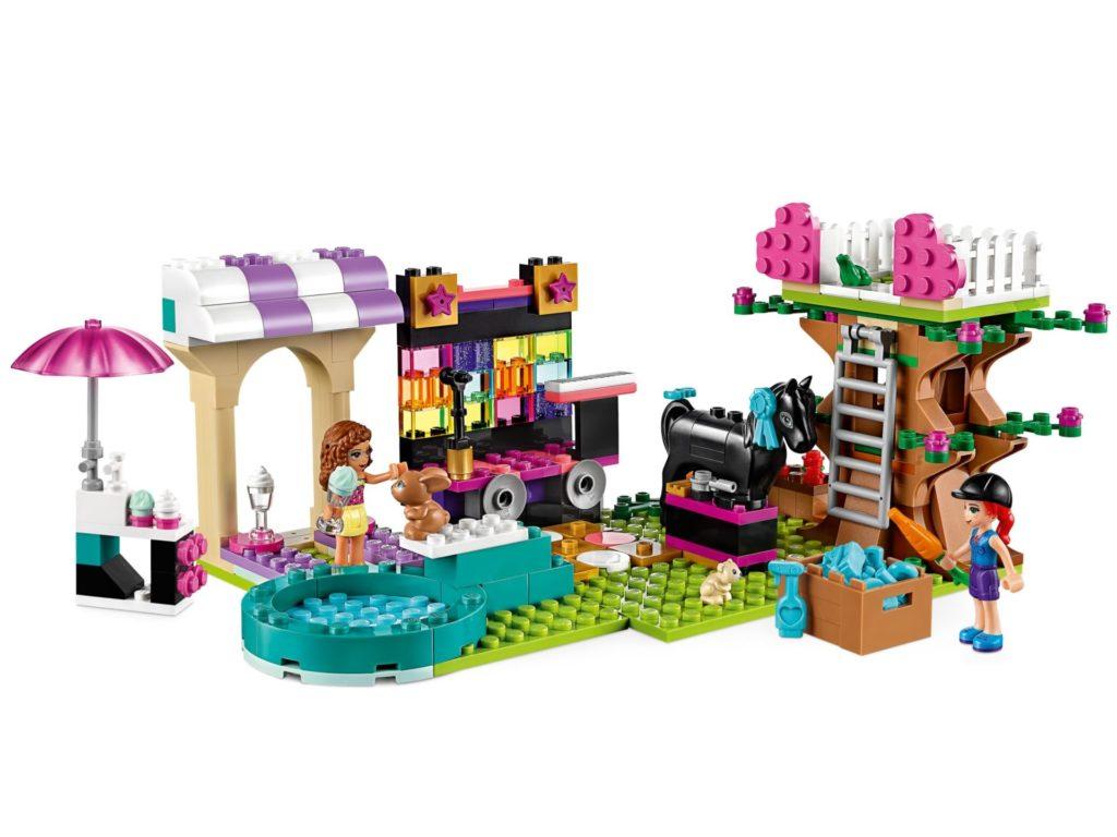 LEGO® Friends 41431 Heartlake City Steinebox | ©LEGO Gruppe