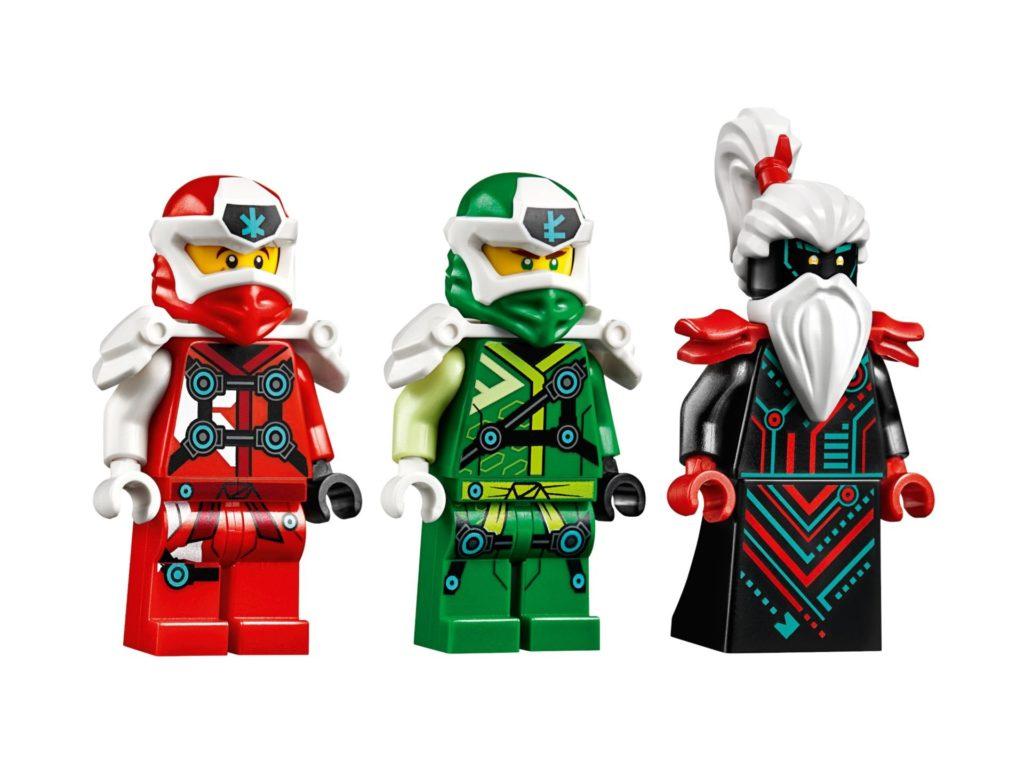 LEGO® Ninjago 71713 Empire Dragon | ©LEGO Gruppe
