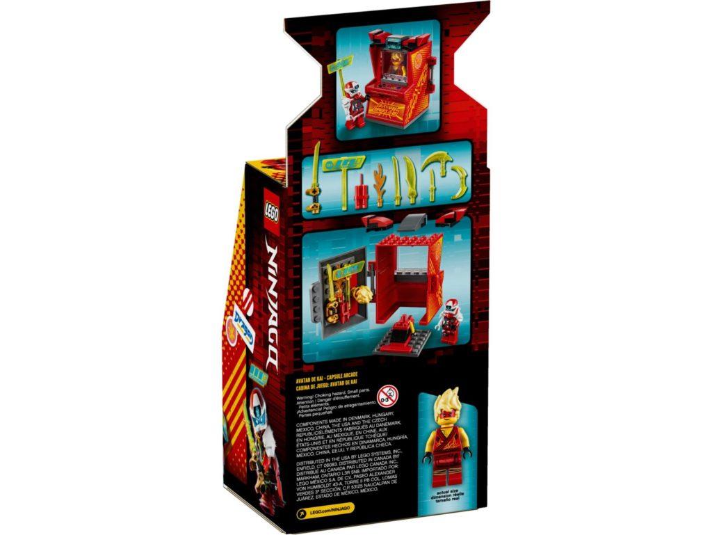 LEGO® Ninjago 71714 Kai | ©LEGO Gruppe