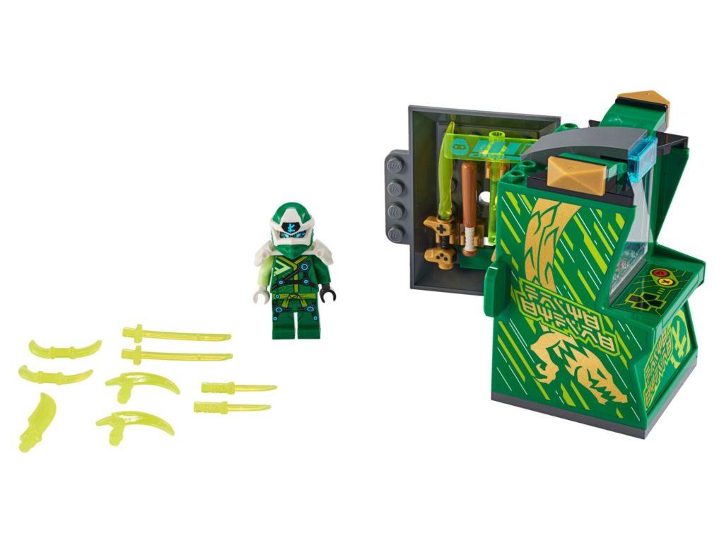 LEGO® Ninjago 71716 Lloyd | ©LEGO Gruppe