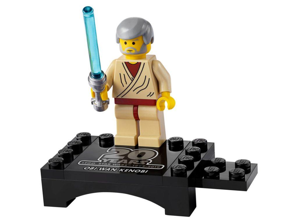 LEGO® Star Wars™ 30624 Obi-Wan Kenobi™ Minifigur   ©LEGO Gruppe