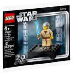 LEGO® Star Wars™ 30624 Obi-Wan Kenobi™ Minifigur Polybag | ©LEGO Gruppe