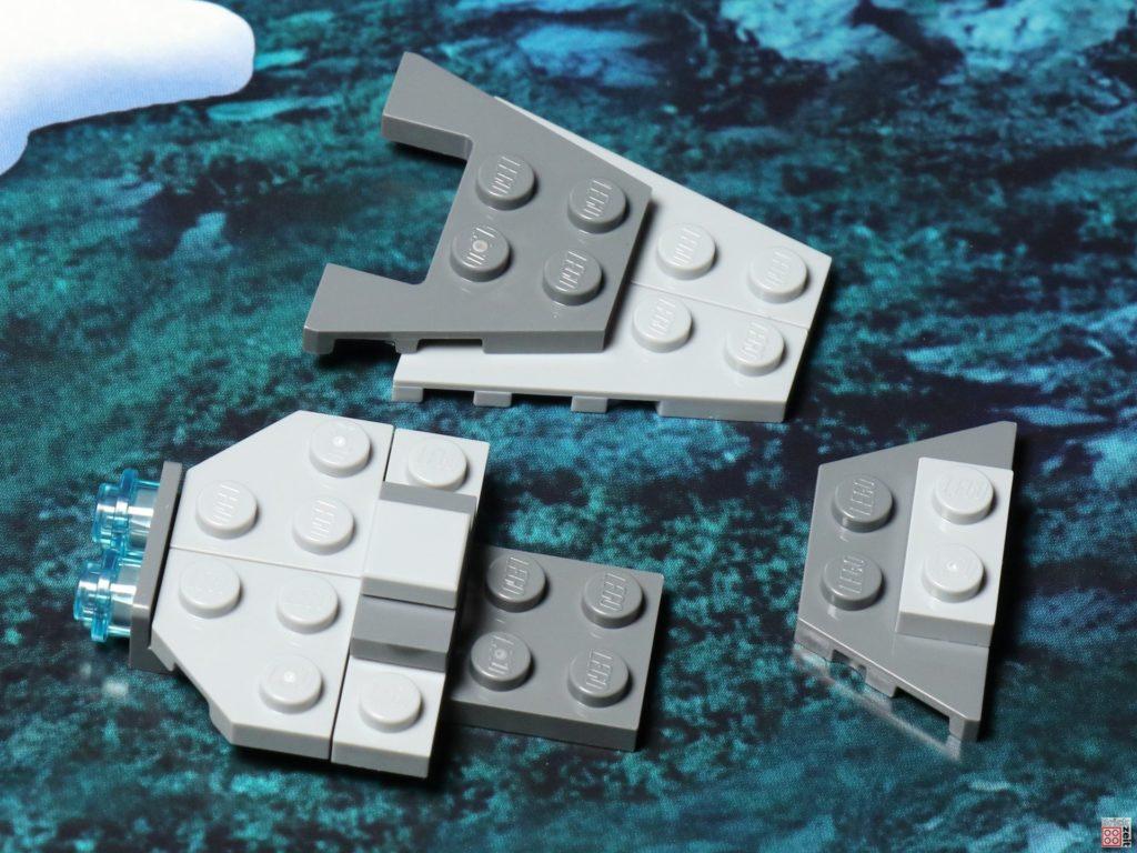 LEGO 75245 - First Order Star Destroyer | ©2019 Brickzeit