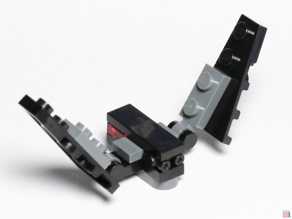 LEGO 75245 - Kylo Rens Shuttle, Rückseite | ©2019 Brickzeit